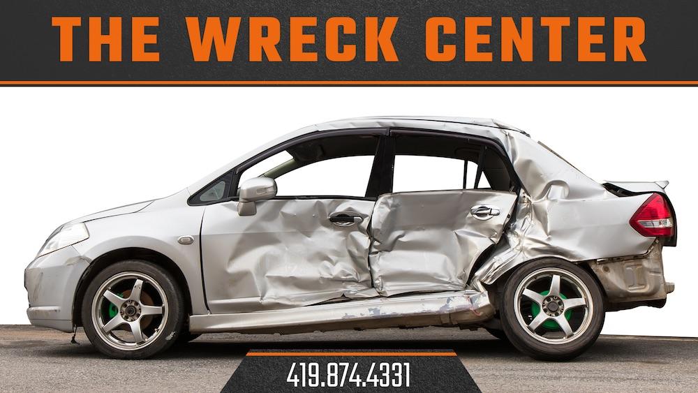 Perrysburg Auto Body Shop The Wreck Center